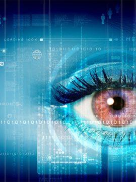 כתמים בשדה הראייה אבחון וטיפול