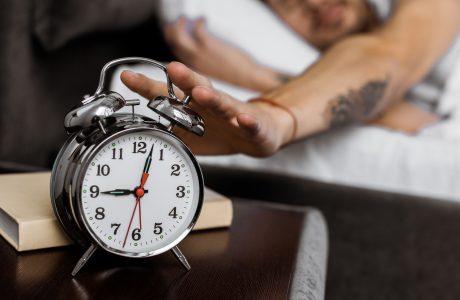 עייפות מתמדת וחריגה קשורה לסכרת – אורן זריף יודע לעזור