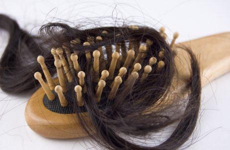 איך משפיעה שיטתו של אורן זריף על גנטיקה של נשירת שיער