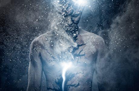 """אורן זריף מטפל בתופעות ההרפס ע""""י שיטת הפסיכוקינזיס"""