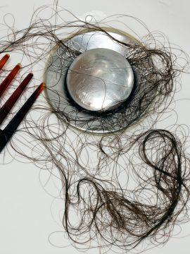 אורן זריף – הטיפול הבטוח בנשירת שיער