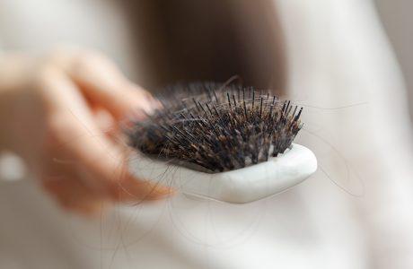 הגורמים לנשירת שיער והאנרגיות של אורן זריף