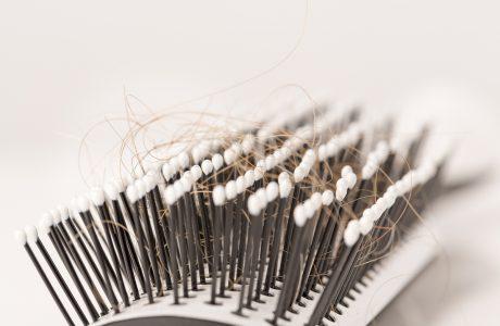 זיהוי בעיות נשירת שיער ואנרגיות – נסו את אורן זריף