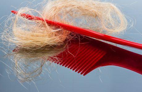 נשירת שיער ואנרגיות – נסו את אורן זריף