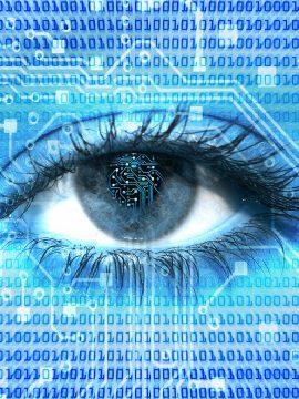 הבזקי אור בעיניים ואיך מטפלים בהם?